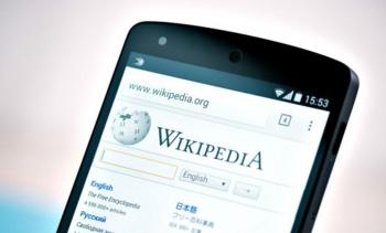 چگونه از ویکی پدیا لینک بگیریم