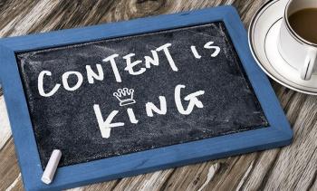 بازاریابی محتوا کارتان را متحول می کند