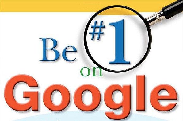 روش بالا آمدن در سرچ تصاویر گوگل