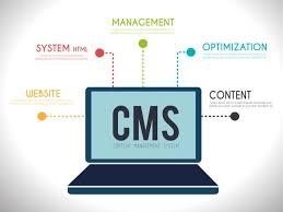 یک ابزار که برای ایجاد، ویرایش و مدیریت طیف وسیعی از محتواهای مختلف